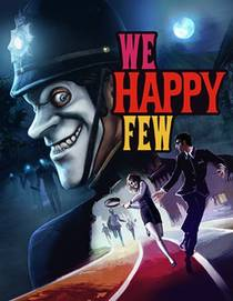 Picture of a game: We Happy Few