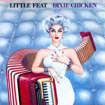 Picture of a band or musician: Little Feat