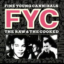 Picture of a band or musician: Fine Young Cannibals