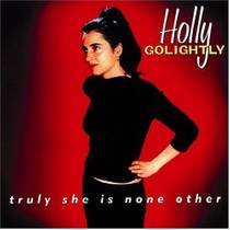Picture of a band or musician: Holly Golightly