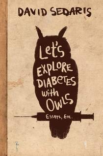 Picture of a book: Let's Explore Diabetes With Owls