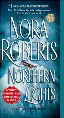 Picture of a book: Northern Lights