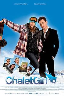 Picture of a movie: Chalet Girl