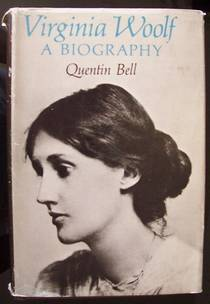 Picture of a book: Virginia Woolf: A Biography