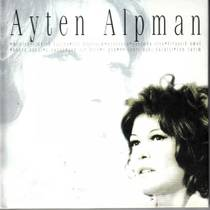 Picture of a band or musician: Ayten Alpman