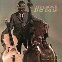 Picture of a band or musician: Ray Brown