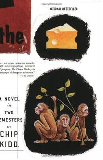 Picture of a book: The Cheese Monkeys