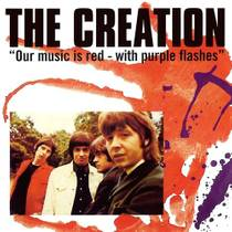 Picture of a band or musician: The Creation