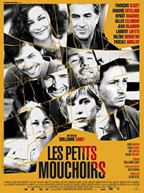Picture of a movie: Les Petits Mouchoirs