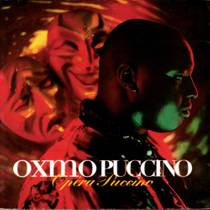 Picture of a band or musician: Oxmo Puccino