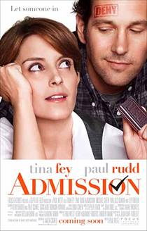 Picture of a movie: Admission