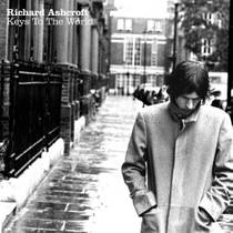 Picture of a band or musician: Richard Ashcroft