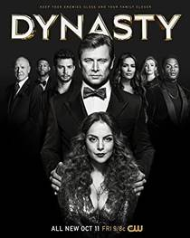 Picture of a TV show: Dynasty