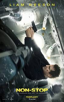 Picture of a movie: Non-Stop
