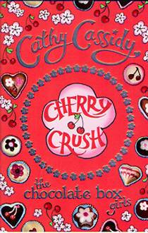 Picture of a book: Cherry Crush