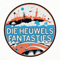 Picture of a band or musician: Die Heuwels Fantasties