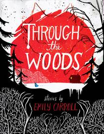 Picture of a book: Through The Woods