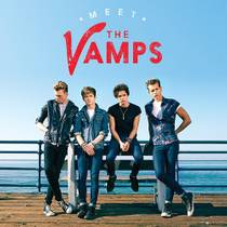 Picture of a band or musician: The Vamps