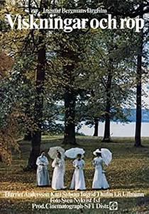 Picture of a movie: Viskningar Och Rop
