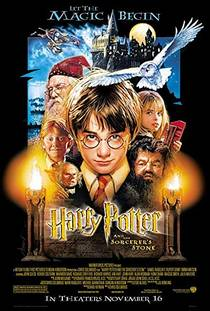 Picture of a movie: Harry Potter And The Sorcerer's Stone