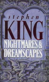 Picture of a book: Nightmares And Dreamscapes