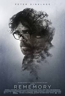 Picture of a movie: Rememory