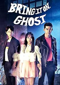 Picture of a TV show: Bring It On, Ghost