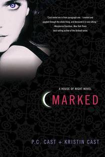 Picture of a book: Marked