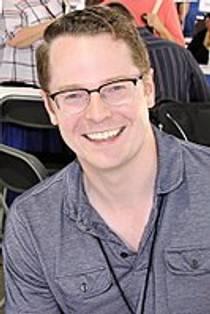 Picture of an author: Robert Jackson Bennett