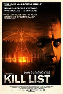 Picture of a movie: Kill List