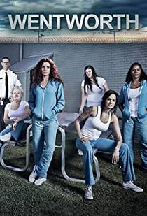 Picture of a TV show: Wentworth