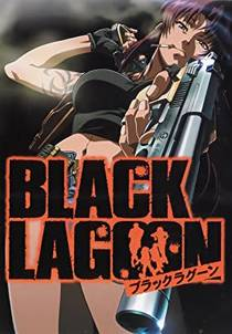 Picture of a TV show: Black Lagoon