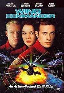 Picture of a movie: Wing Commander