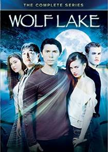 Picture of a TV show: Wolf Lake