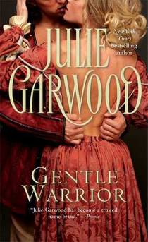 Picture of a book: Gentle Warrior
