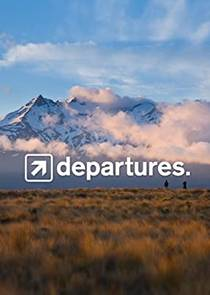 Picture of a TV show: Departures