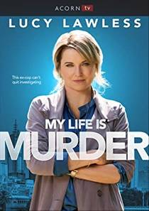 Picture of a TV show: My Life Is Murder