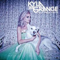 Picture of a band or musician: Kyla La Grange