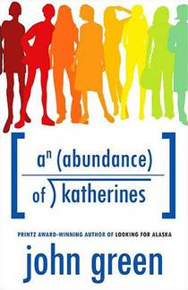 Picture of a book: An Abundance Of Katherines