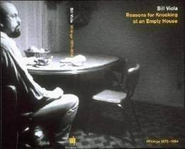 Picture of a book: Reasons for Knocking at an Empty House: Writings 1973-1994