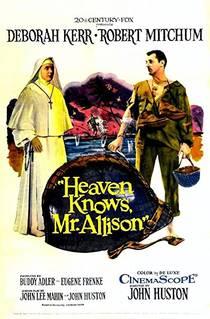 Picture of a movie: Heaven Knows, Mr. Allison