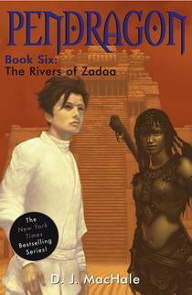 Picture of a book: The Rivers Of Zadaa