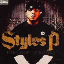 Picture of a band or musician: Styles P