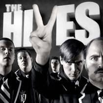 Picture of a band or musician: The Hives