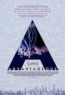 Picture of a movie: Advantageous