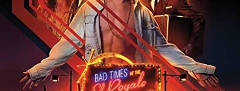 Image of Bad Times At The El Royale