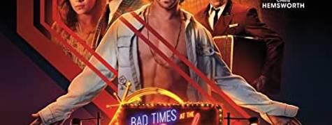 Image of Bad Times At The El Royale