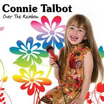 Picture of a band or musician: Connie Talbot