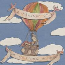 Picture of a band or musician: Avalanche City