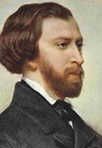 Picture of an author: Alfred De Musset